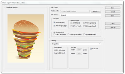 Ai extension, files are now in fact saved using the core pdf format ensuring that illustrator can now handle