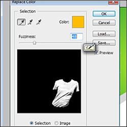 Как обратить цвета в фотошопе